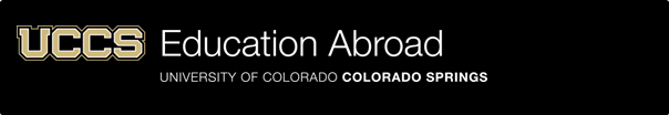 Education Abroad Office - University of Colorado Colorado Springs